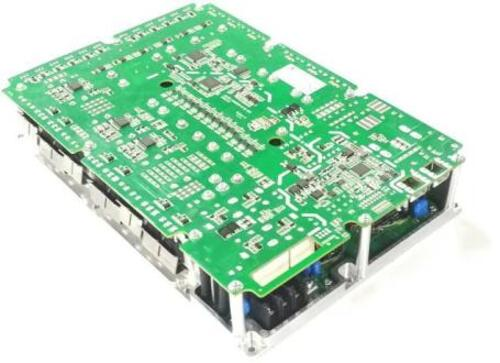 11KW On Board Charger Module  |產品中心|DC/DC OBC 多合一充電器